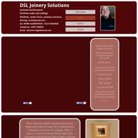 DSL joinery solutions