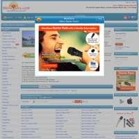 Karaoke Music CD logo