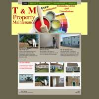 TandM property maintenance