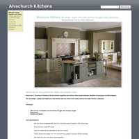 Alvechurch Kitchens  logo