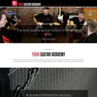 Your Guitar Academy Harrow