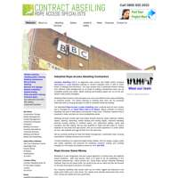 Contract Abseiling Limited