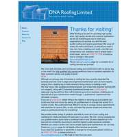 dna roofing