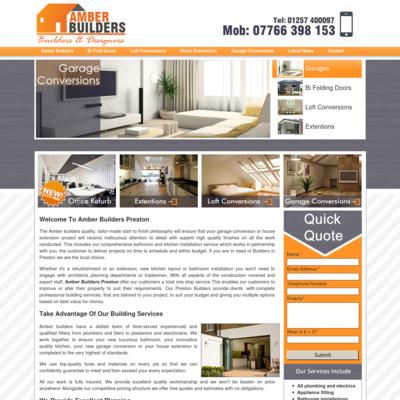 Amber Builders