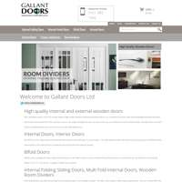 Gallant Doors Ltd
