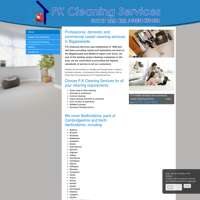 PK Cleaning Services Ltd
