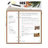 ICS (INDEPENDENT CLEANING SERVICES)
