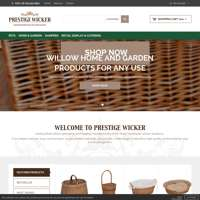 Prestige Wicker logo