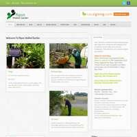 Ripon Walled Garden logo
