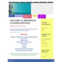 JMDomestic Services