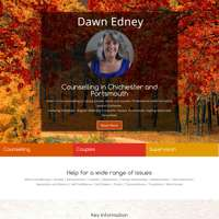 Dawn Edney logo