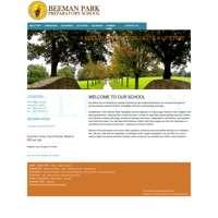Beeman Park Preparatory School logo