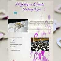 Mystique Events logo