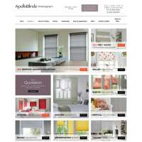 Apollo Blinds Berkshire