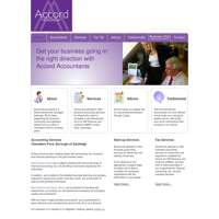Accord Accountants - Chandlers Ford Limited logo