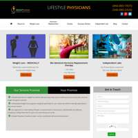 Lifestyle Physicians logo