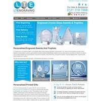 LT Engraving Ltd
