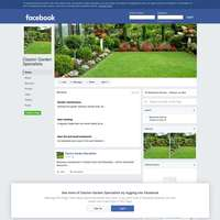 Clacton garden specialists