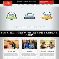Home Care Assistance of Fort Lauderdale logo