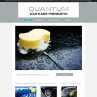 Quantum Car Care Products logo