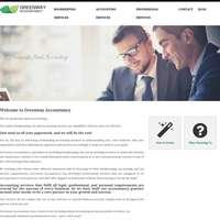Greenway Accountancy logo
