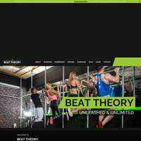 Beat Theory Fitness logo