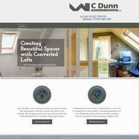 C Dunn Roofing & Loft Conversions Ltd