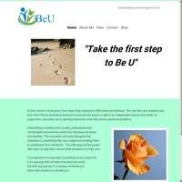 BeU Counselling Service logo