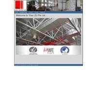 YiTac (S) Pte Ltd  logo