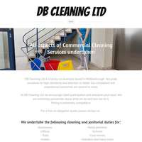 DB Cleaning Ltd