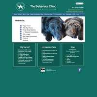 The Behaviour Clinic logo