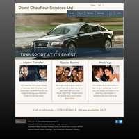 Dowd Chauffeur Services Ltd  logo