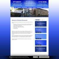Perthshire stoneworks