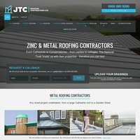 JTC Roofing Contractors Ltd logo