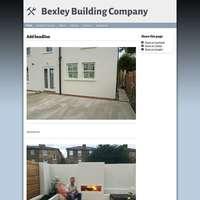 Bexley Building Company logo