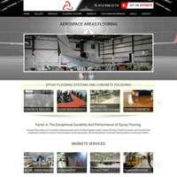 Concrete Renovations Inc