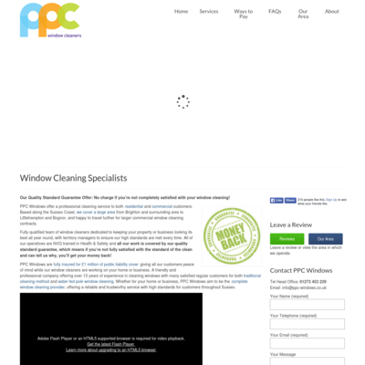 ppc-windows.co.uk