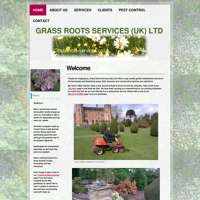 Grass Roots Services (UK) Ltd