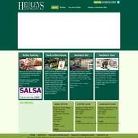 Hedley's Catering Ltd