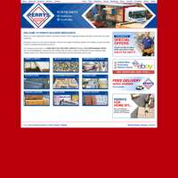 PERRYS BUILDERS MERCHANTS