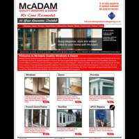 McAdam Quality Windows & Doors