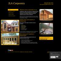 jla carpentry and construction ltd