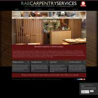 Rae Carpentry Services