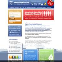 M and N Heating and Plumbing LTD