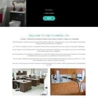 C & D Plumbing Ltd