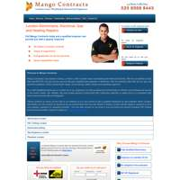 Mango Contracts
