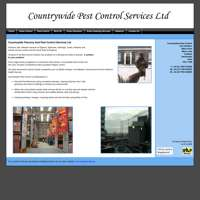 Countrywide Pest Control Services Ltd