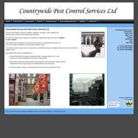 Countrywide Pest Control Services Ltd