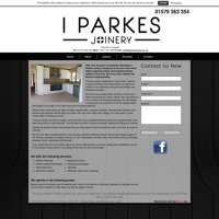 I parkes carpentry & joinery