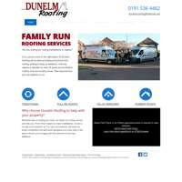 dunelm roofing